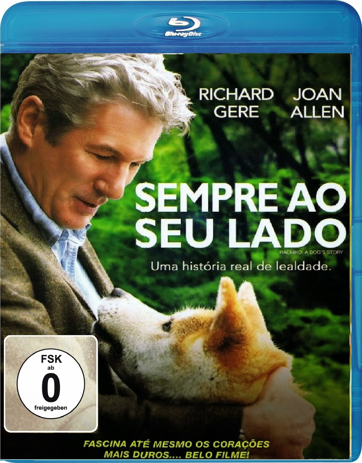 SEMPRE AO SEU LADO (2009) BDRIP BLURAY 720P TORRENT DUBLADO