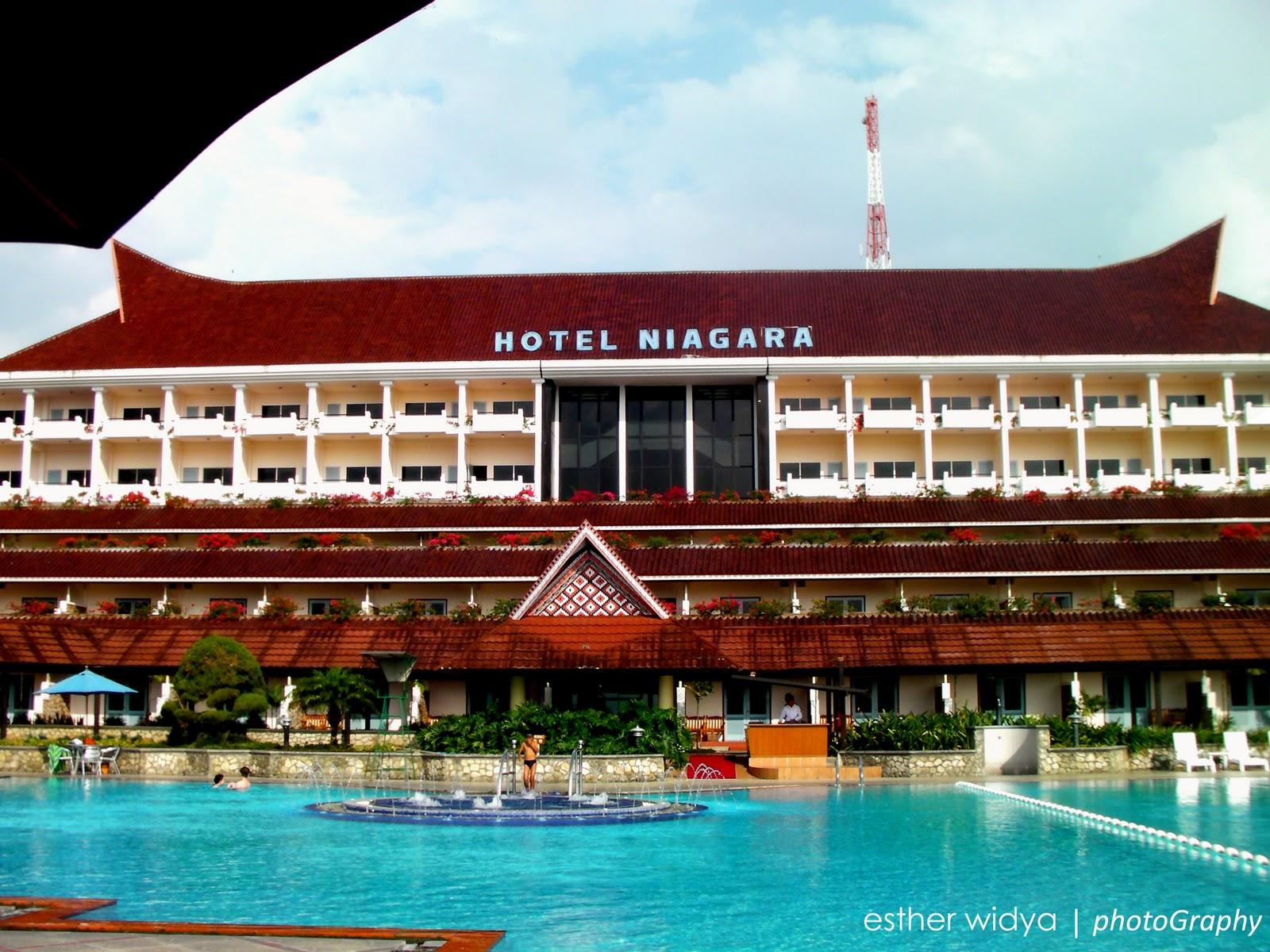 Pariwisata Hotel Niagara Parapat