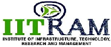 IITRAM Institute of Infrastructure Technology Research and Management  Faculty Post Feb-2014