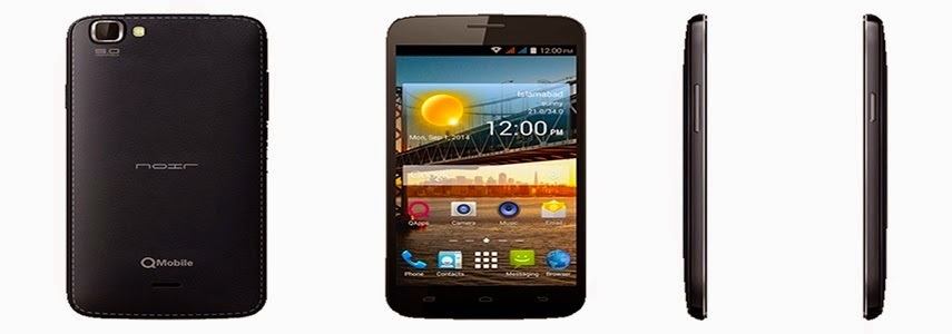 QMobile LinQ X100 Price in Pakistan 2015