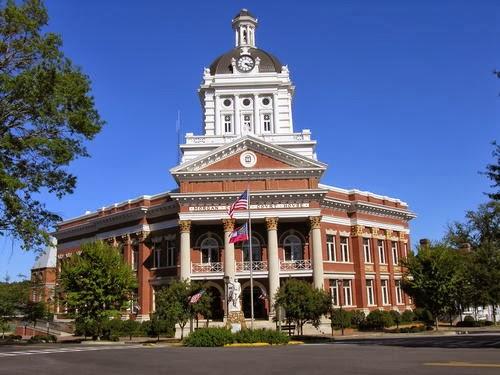 Madison Court House