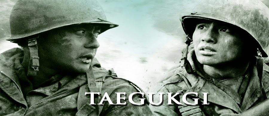 Tình Huynh Đệ - Taegukgi - 2004