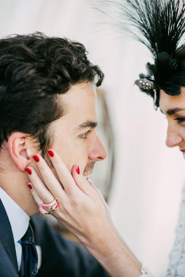 novia vestido laure sagazan boda bilbao sara lobla blog suma cruz tipi