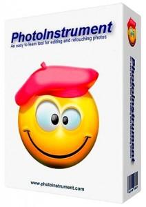 PhotoInstrument 6.2 Build 620