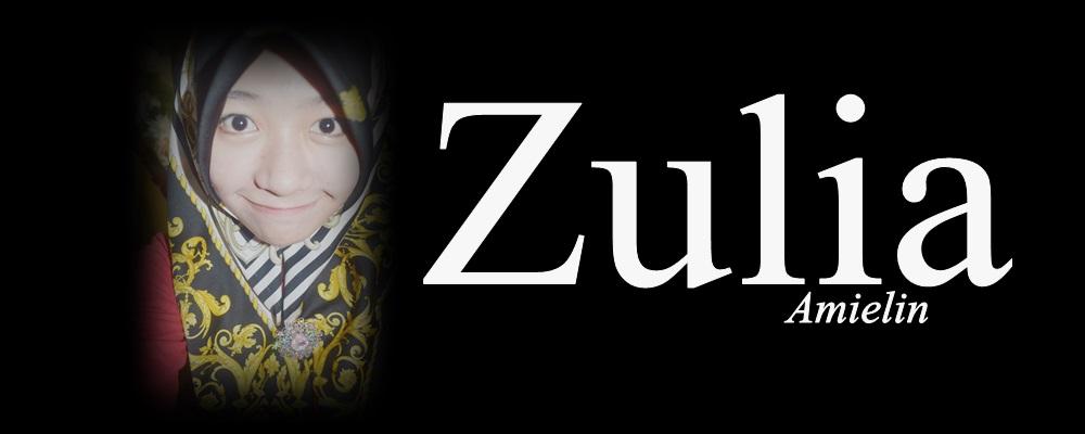 Zulia Amielin