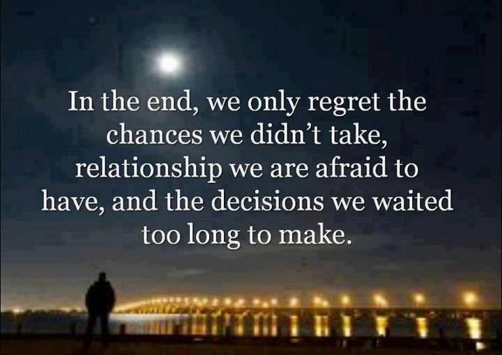 regret love messages