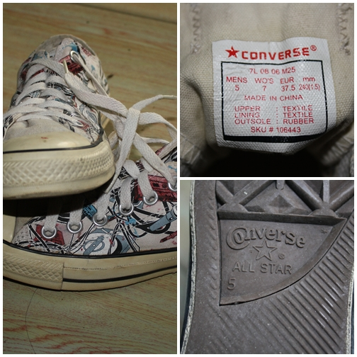 e9d82c1aa5ed nAYeM BuNdLe  KASUT CONVERSE ALL STAR