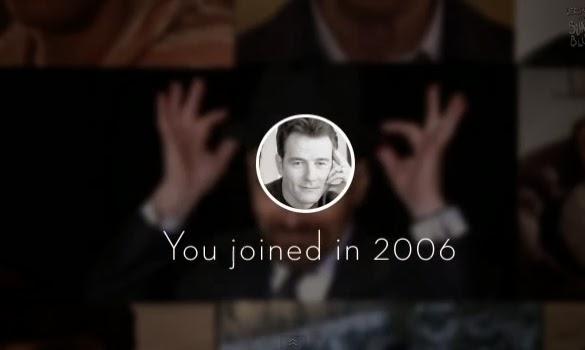 'Breaking Bad': La película de facebook de Walter White