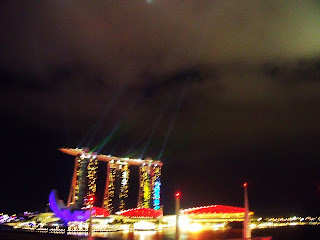 Wonder Full @ Marina Bay Sands Singapore