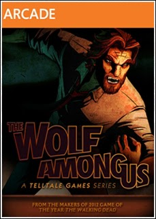 Download - Jogo The Wolf Among Us Episode 1-RELOADED PC (2013)