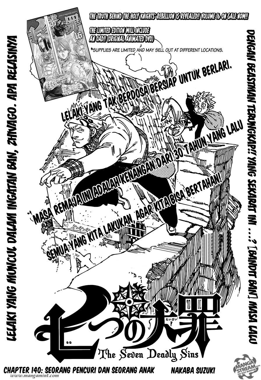 Dilarang COPAS - situs resmi www.mangacanblog.com - Komik nanatsu no taizai 140 - seorang pencuri dan seorang anak 141 Indonesia nanatsu no taizai 140 - seorang pencuri dan seorang anak Terbaru |Baca Manga Komik Indonesia|Mangacan