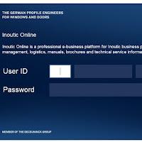 Inoutic Online - platforma handlowa do zamawiania okien