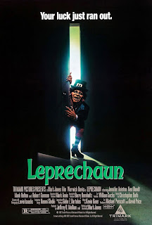Watch Leprechaun (1993) movie free online