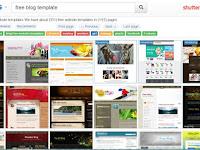 Cara Men Download Template Keren dan Memasangnya di Blog Blogger Terbaru
