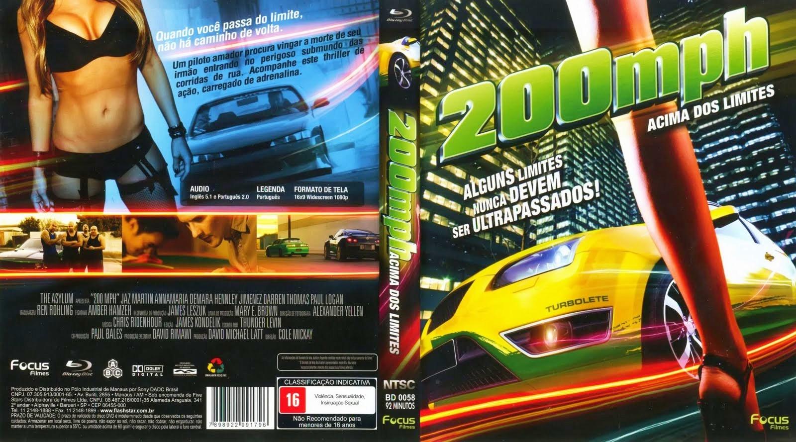 200 Mph Movie free download HD 720p