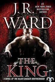 THE KING di J.R.Ward
