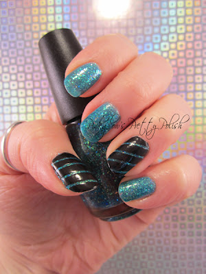 Sinful-colours-nail-junkie-with-stripes.jpg