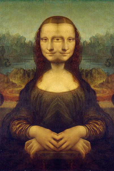 Mona Lisa Leonardo Da Vinci La Foto gratis en Pixabay 70