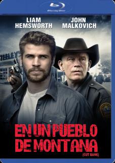 En Un Pueblo De Montana (2014) DVDRip Latino