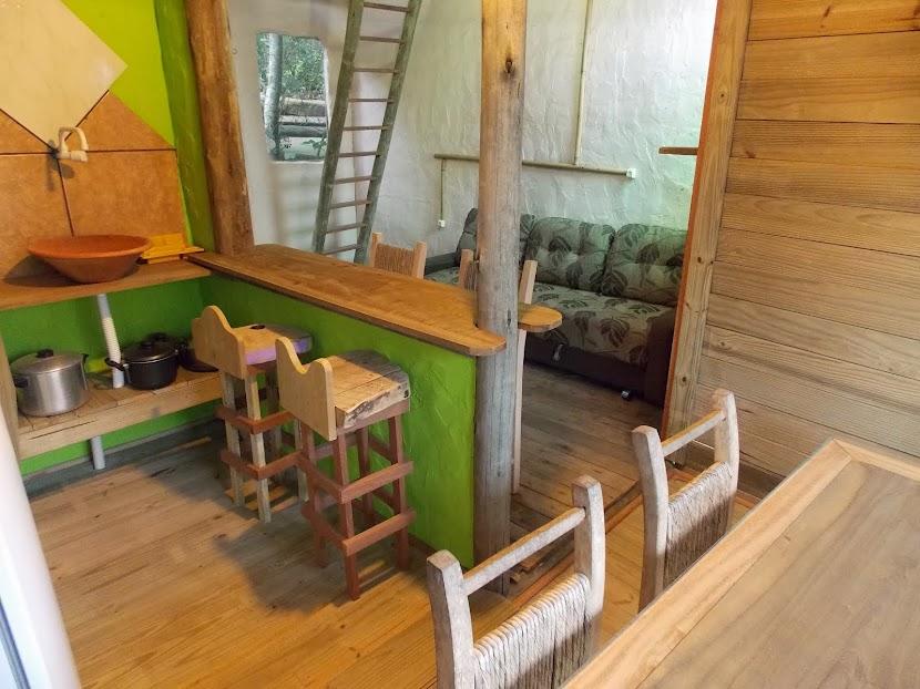 Interna Cabana 5