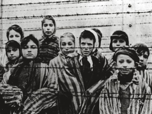 Details about sex slaves in the holocaust
