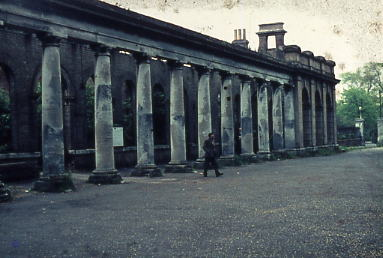 Gosport station 1961