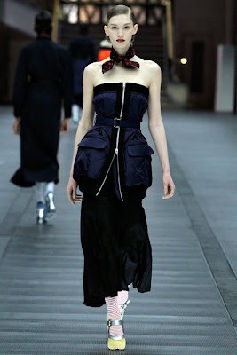 #PFW: Miu Miu's Fall/Winter 2013 Runway & Bags Report