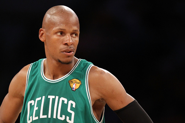 "ray allen The ray of hope foundation is a non-profit organization founded in 1996 by ray allen the mission of ray of hope is to assist with sports-related, community-based programs and provides avenues of opportunity through which our youth can ""hope"" to realize their full potential."