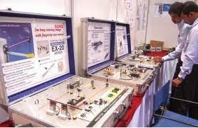 Ngành công nghiệp thiết bị điện giữ vị phí quan trọng
