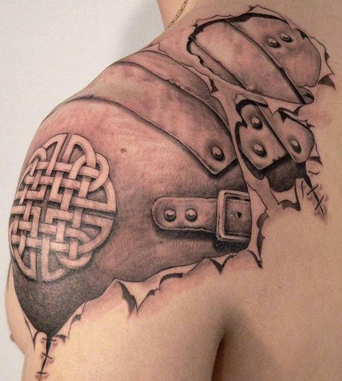 Tumblr tattoo tattoos for men shoulder designs for Design tattoo tumblr