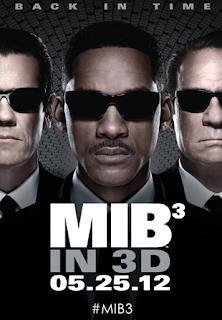 Assistir MIB – Homens de Preto 3 Online Dublado