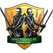 Ang Thong Football Club Logo