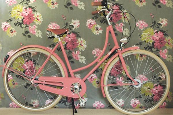 C'est la vie by Elle: J'adore ces bicyclettes!