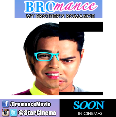 Zanjoe Marudo plays a dual role in upcoming comedy movie 'Bromance'