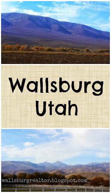 Wallsburg, Utah