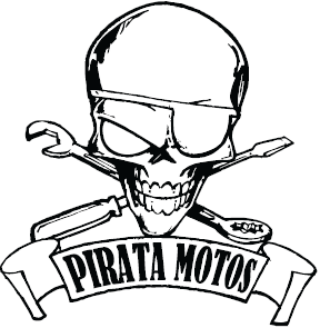 Pirata motos
