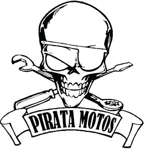 Pirata motos