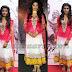 Dhanshika Tri Color Salwar Kameez