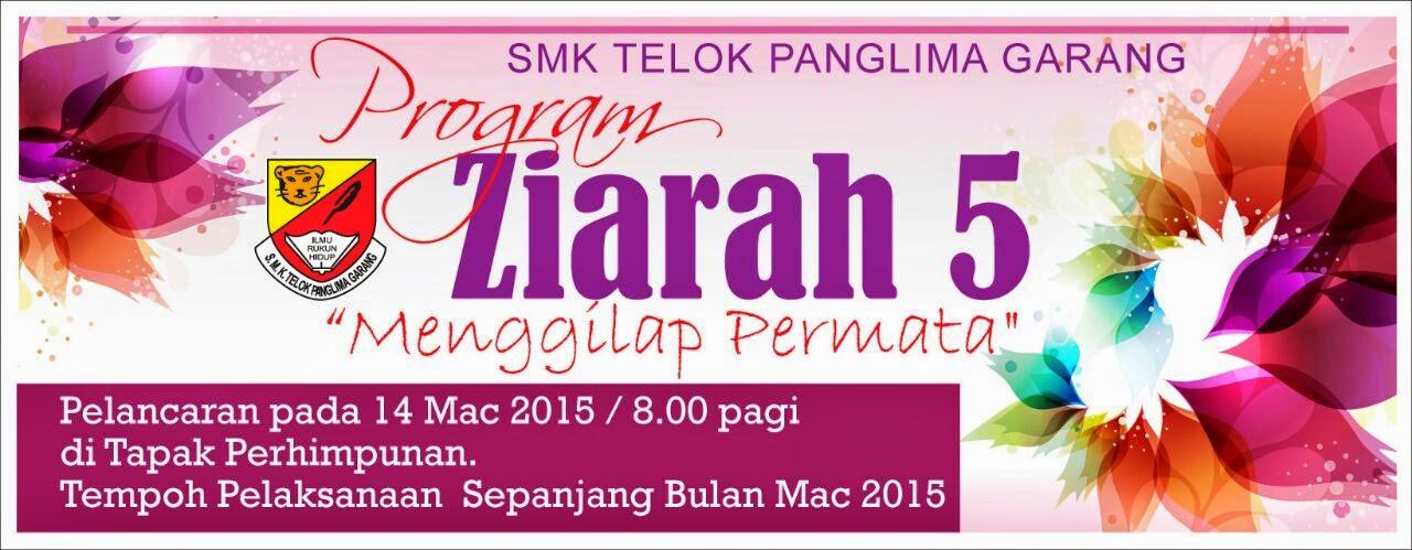 Program Ziarah 5