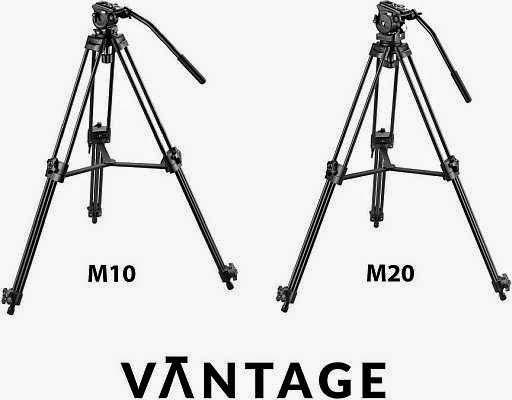 شركة Nest Vantage  تعلن عن M10 وM20 حاملان ثلاثيان