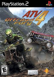 ATV Offroad Fury - PS2 Gameplay  p (PCSX2) - YouTube