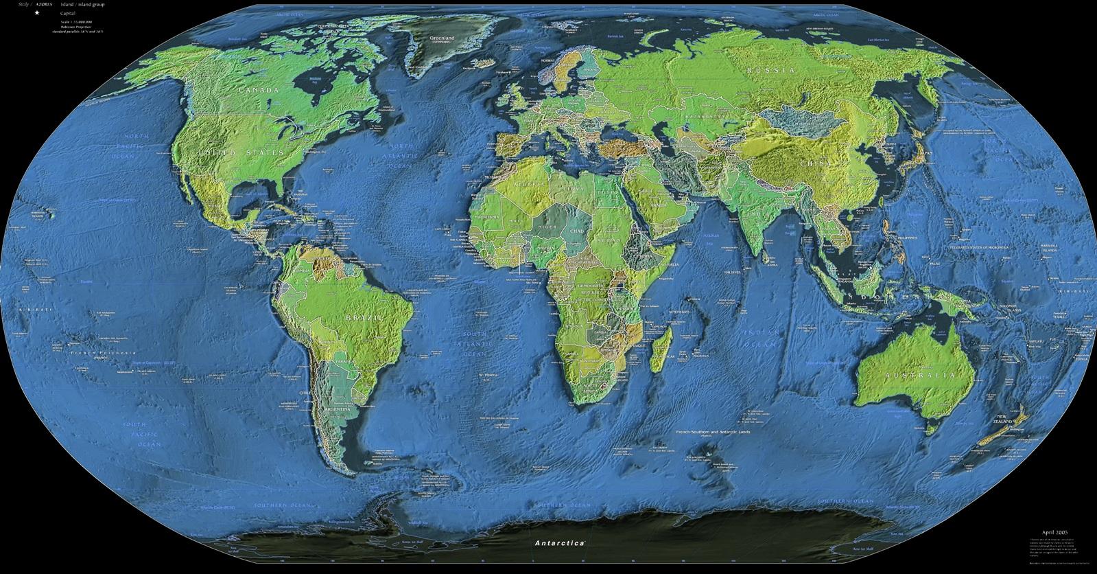 description mapa mundi hd - photo #23