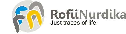 RofiiNurdika | Just traces of life