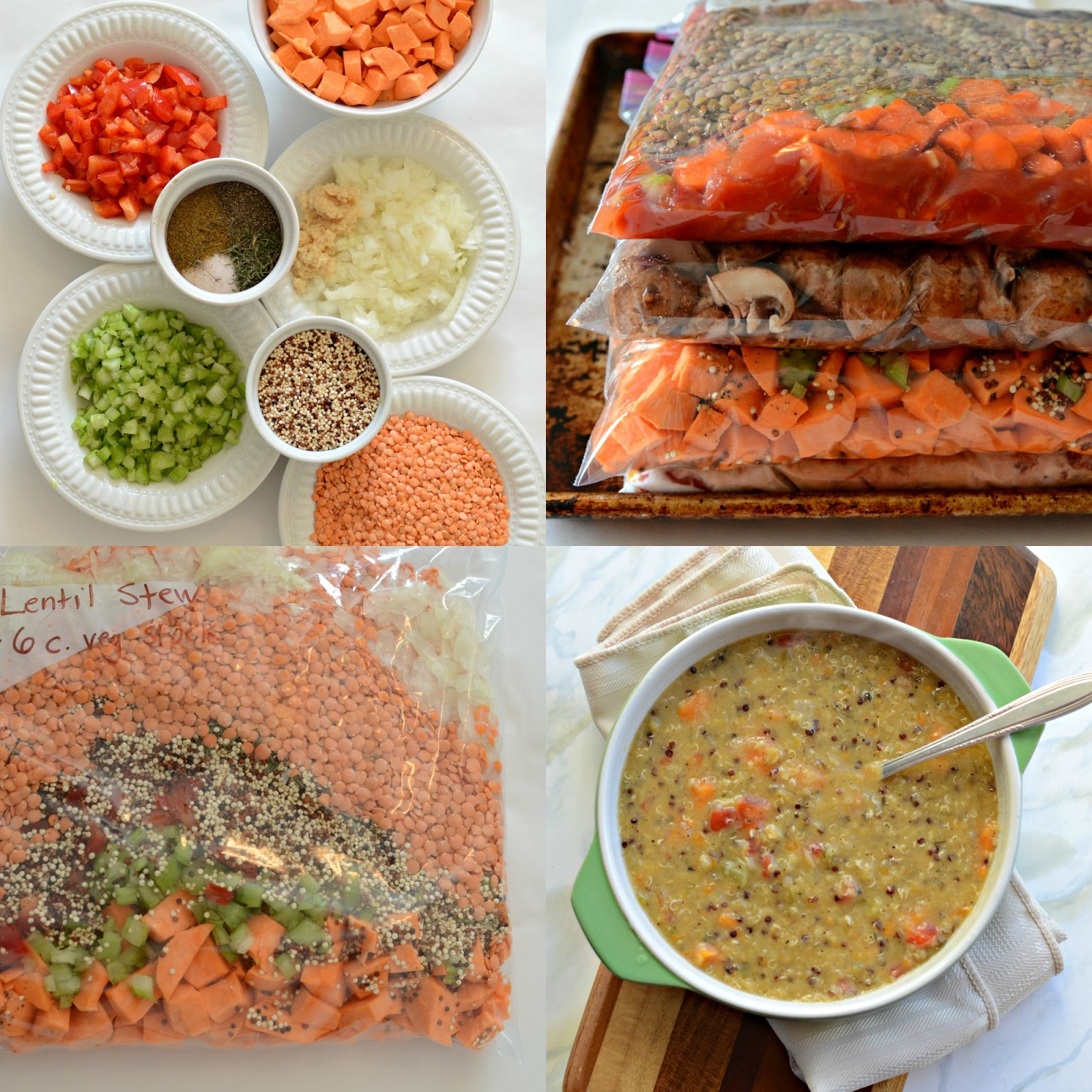 Top slow cooker recipes 10 quick and healthy freezer to Quick and healthy slow cooker recipes