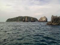 Pulau Rondo Surganya Bagi Para pemancing