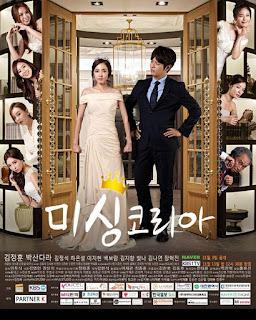 Missing Korea Subtitle Indonesia