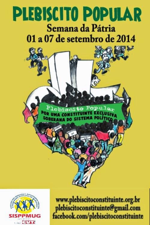 Plebiscito Popular da Reforma Política