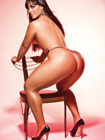 fotos de mulher melancia na sexy 2011