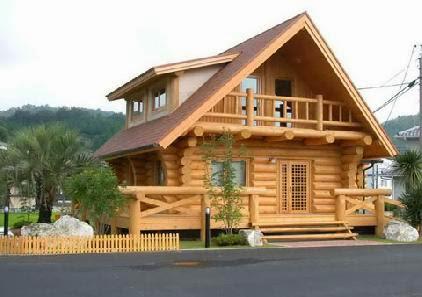rumah kayu minimalis design rumah minimalis