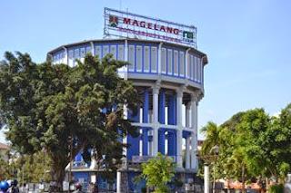 Hotel Bagus Murah di Magelang Mulai Rp 105rb
